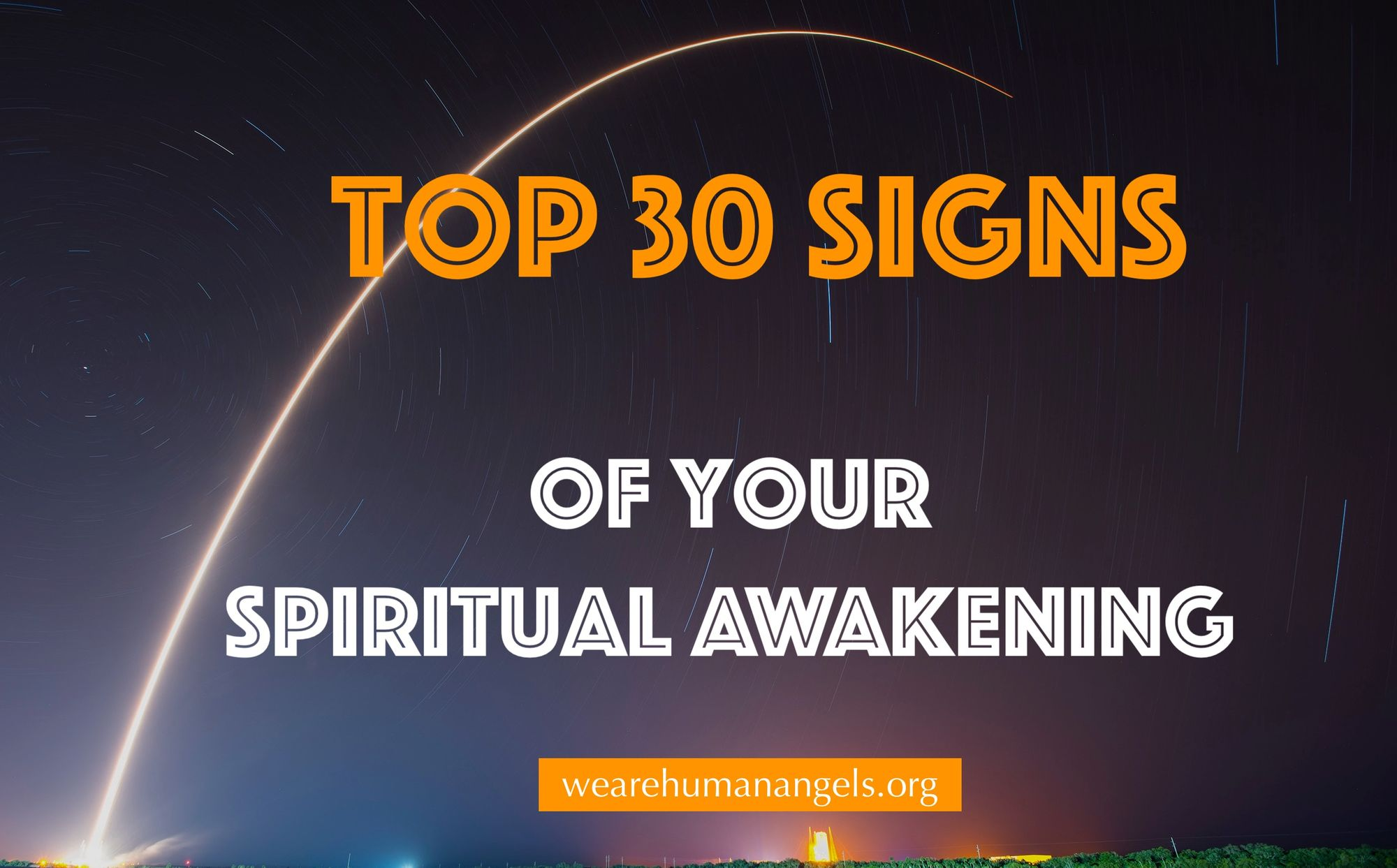 Top 30 Spiritual Awakening Signs: How Many do You Have?