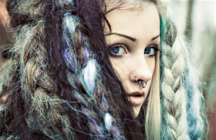 11 Signs You're A Powerful White Witch