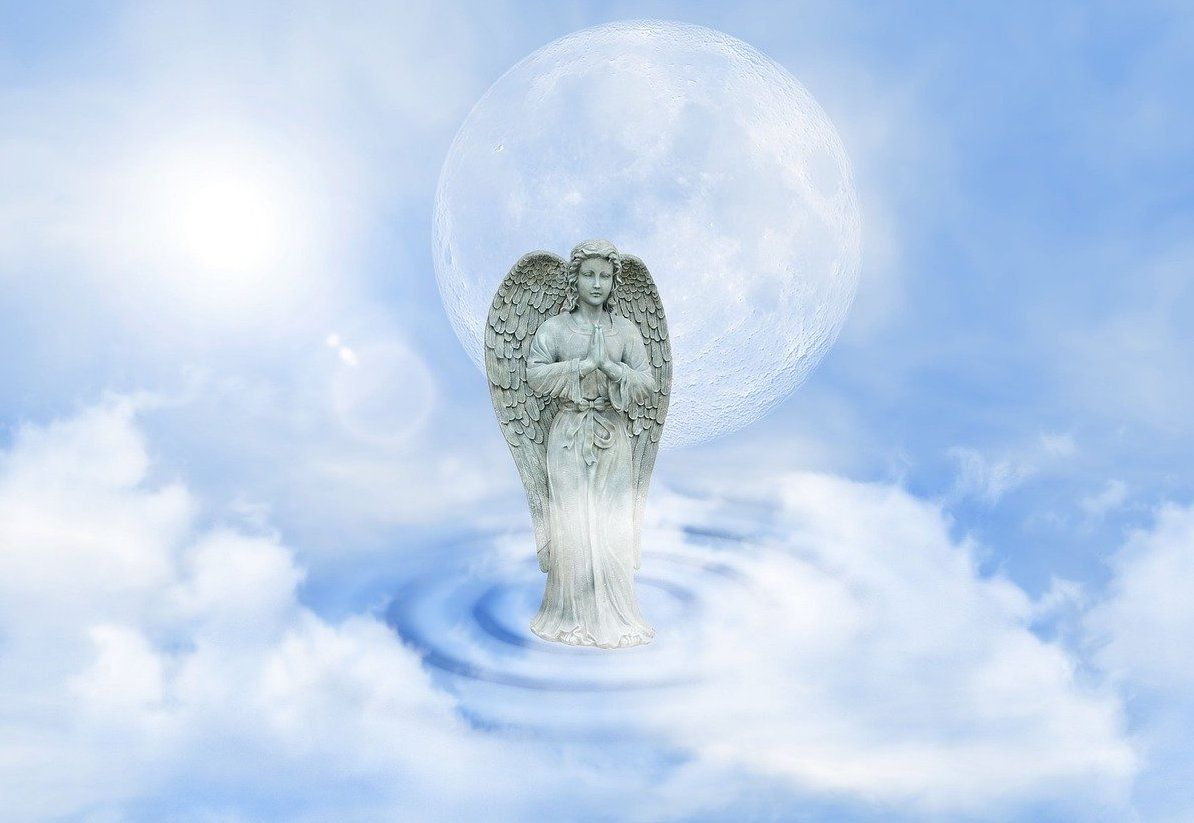 15 Things You Didn't Know About Your Guardian Angel