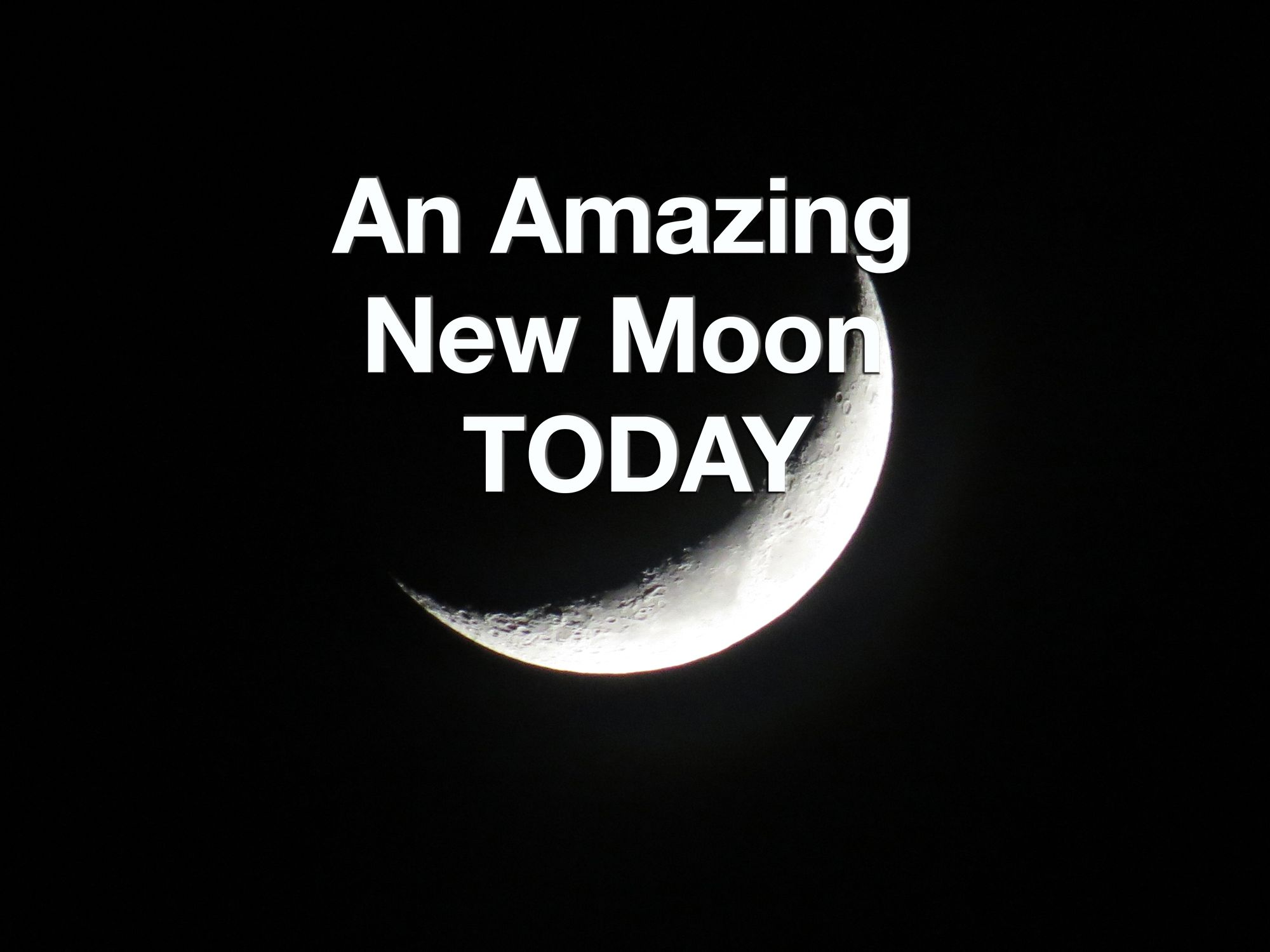 New Moon Rising In Taurus:  Prepare For A Dramatic Energy  Shift On April 23