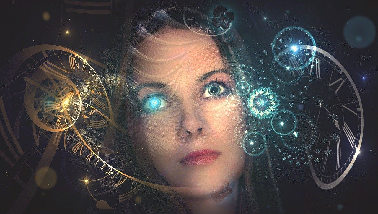 The Top 8 Signs That You Are A Clairvoyant