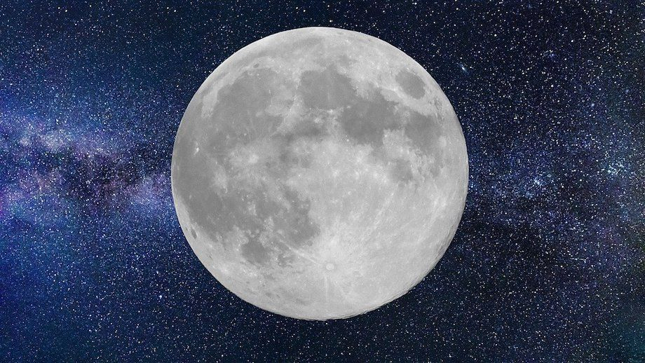 Full Moon October 1: The Moon that brings magic into your life!