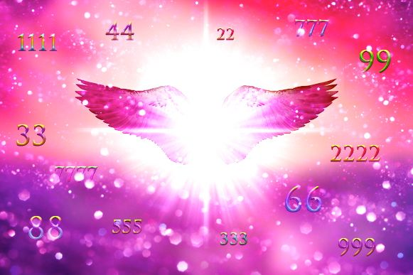 Angels Numbers And Their Meaning