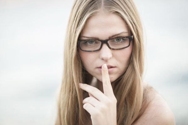 10 Times You Need to Be Quiet In Life