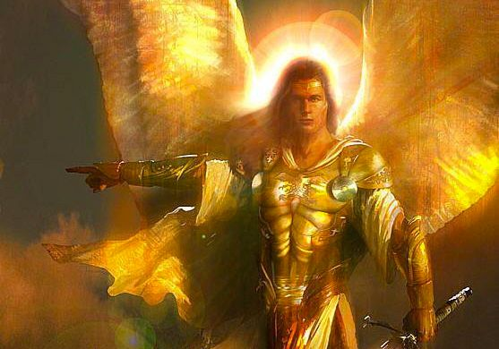 How To Cut Energetic Cords With The Help Of Archangel Michael