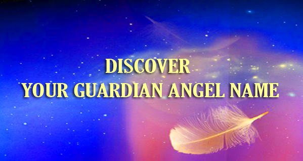 Discover Your Guardian Angel Name
