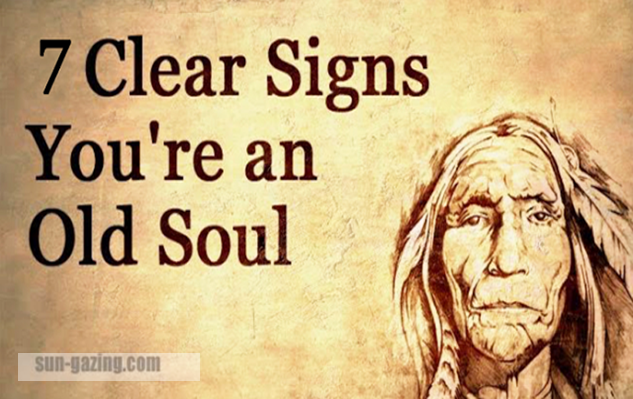 7 Signs You Are An Old Soul. Are You An Old Soul?