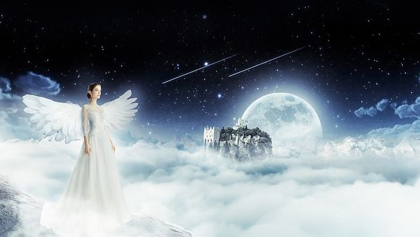 7 Ways to Connect with the Angelic Realm