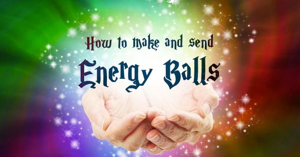 How to Send Distant Healing Energy to anyone