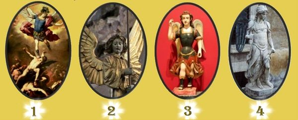 Pick A Message From Archangel Michael