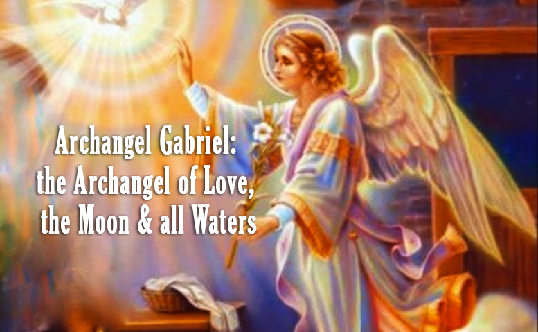 How to work with Archangel Gabriel