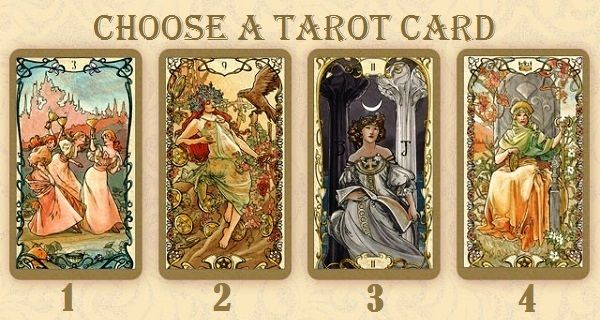 What Your Favorite Tarot Card Says About Your Dating Fortune