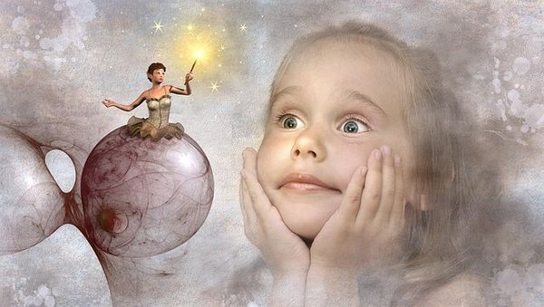 Fairy Child – 11 Signs You Descend from Fairy Bloodline