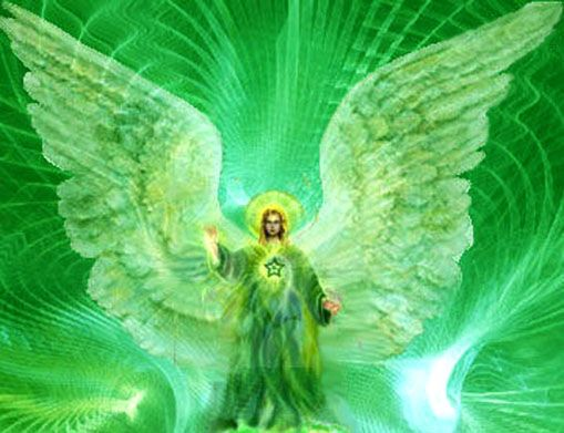How to Heal with Archangel Raphael – Symbols and Prayers