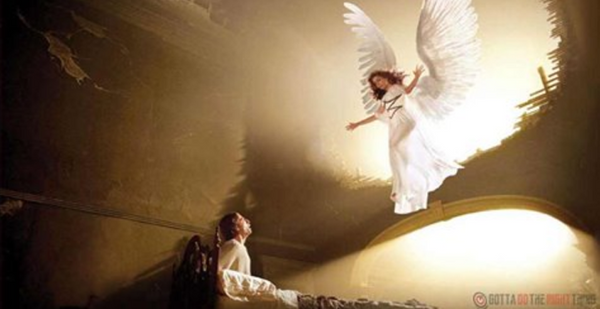 13 Signs Indicating There Is An Angel Watching Over You And Protecting You From Evil