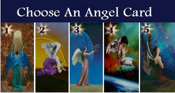 Your Favorite Angel Card Reveals A Message Your Soul Desperately Needs To Hear