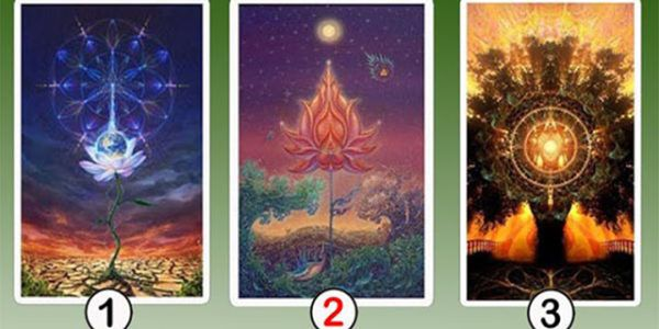 Tarot Mysteries: Select One Card And Learn About The Hidden Side Of Your Personality