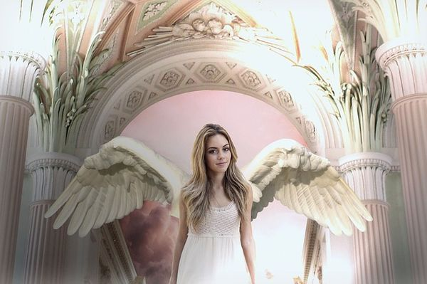 9 Signs That Someone In Your Life Is An Angel In Disguise