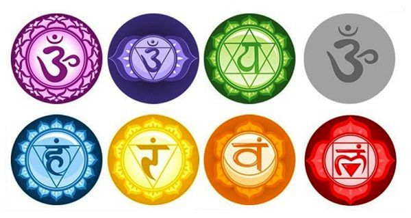 Pick your symbol and we'll reveal the kind of soul you have