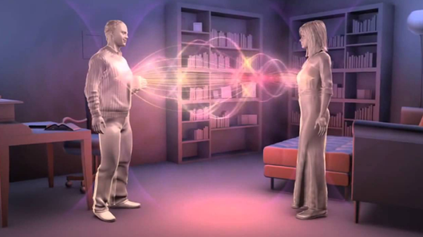 Science Confirms We Absorb Energy From Each Other
