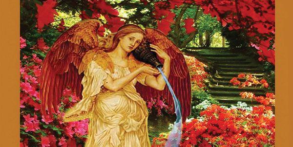 A Prayer To Archangel Jophiel