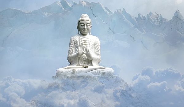 What Happens When We Die? Here's What Buddhism Says!