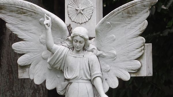 The Angels Are Warning You: Watch Out For These 5 Signs
