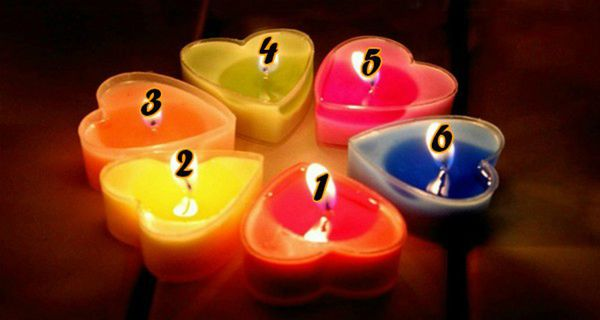 The Candle Test: Pick Your Favorite Color To Reveal Fascinating Aspects Of Your Personality!