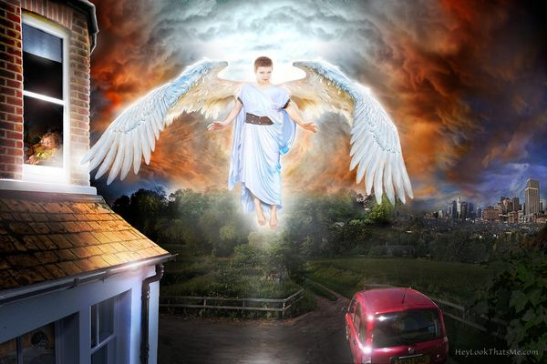 How To Communicate with Your Guardian Angel