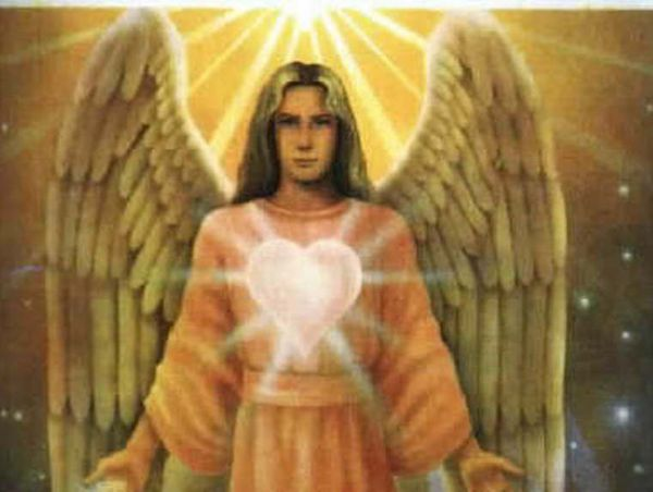 Ask Archangel Chamuel For More Love In Your Life