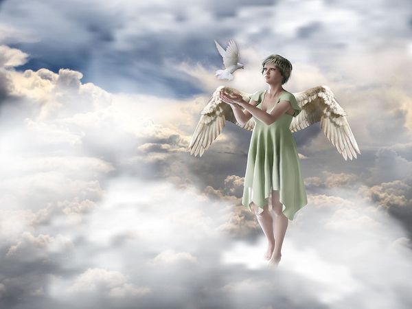 5 Signs From Your Loved Ones In Heaven