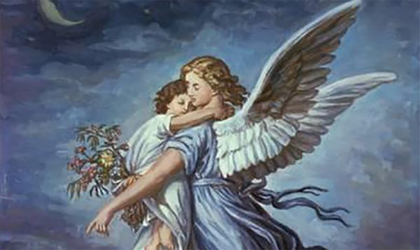 6 Things You Should Know About Guardian Angels