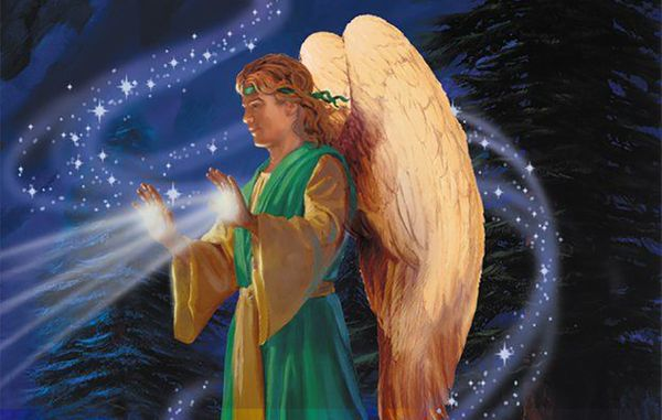 Healing Prayer to Saint Raphael, the Archangel