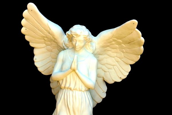 An Angelic Prayer for Peace in the Family
