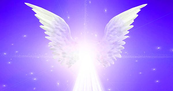 An Angelic Prayer to Attract Positive Energy