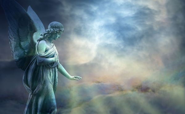 5 True Facts About Angels