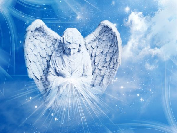 An Angelic Prayer For Guidance
