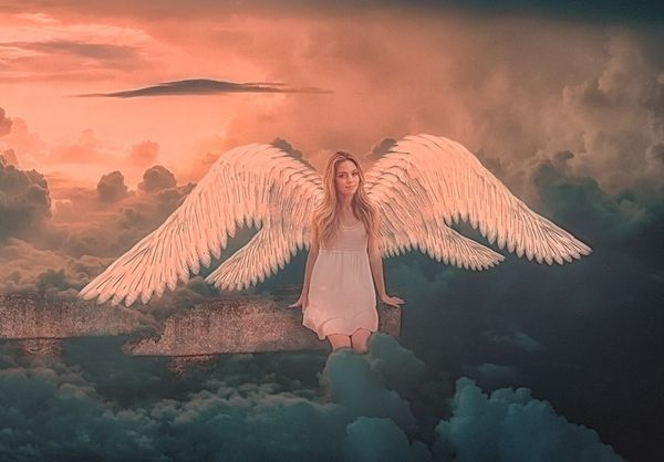 6 Fabulous Ways To Connect With The Angels