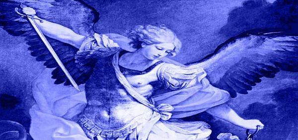 The Ruling Archangels: Archangel Michael