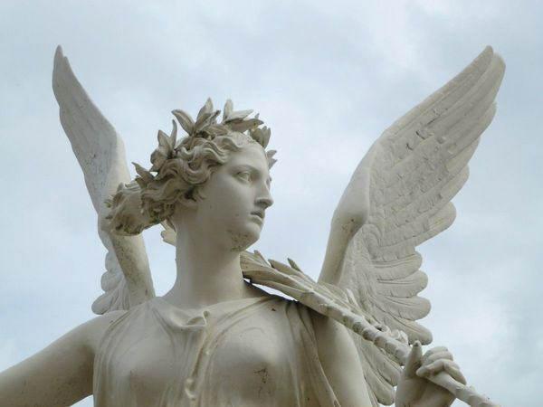 An Angelic Prayer for Overcoming Obstacles