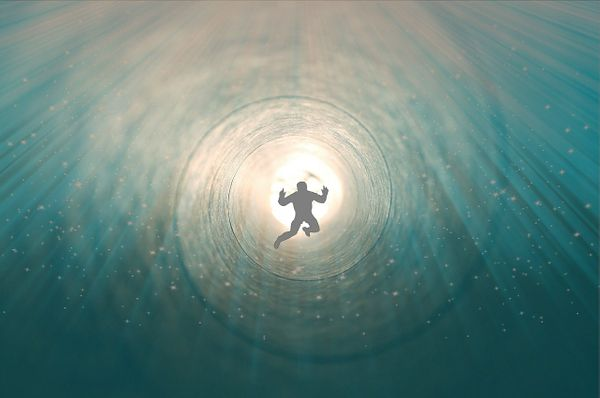Near Death Experience (NDE): Is It A Powerful Life Lesson?