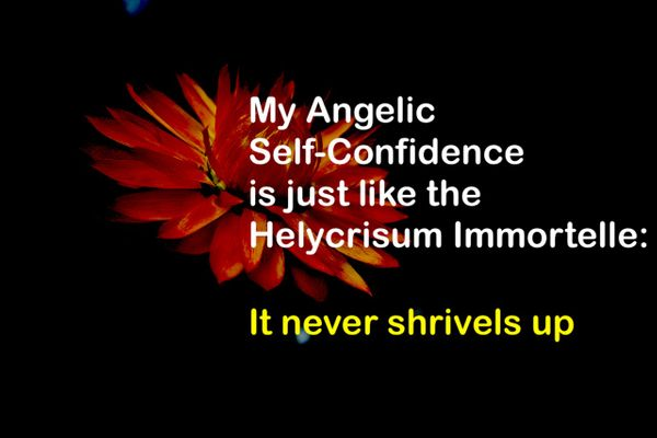 How to develop Self-Confidence with Angelic Channeling