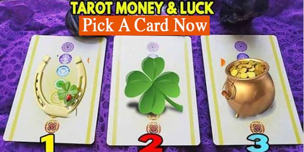 Luck and Money. Pick a Tarot to Find Out Whether Your Desires Will Come True!
