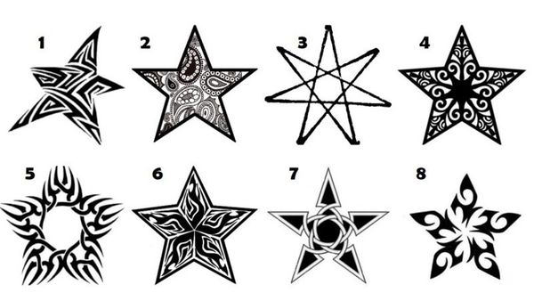 Pick a Star to Get Advice about Your Current Situation