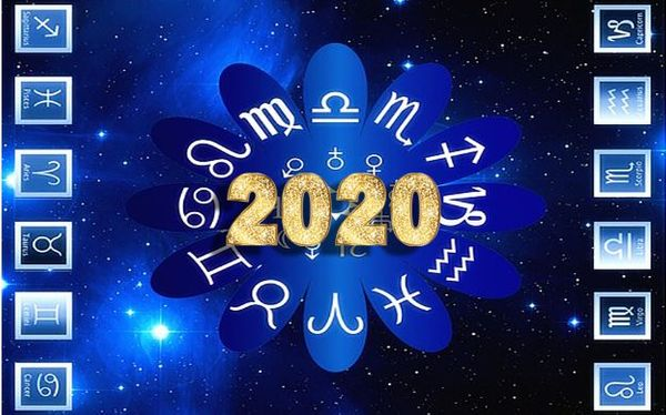 2020 Horoscope Predictions for Each Zodiac Sign
