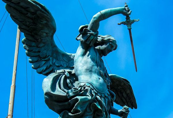 Everything You Always Wanted to Know About Archangel Michael