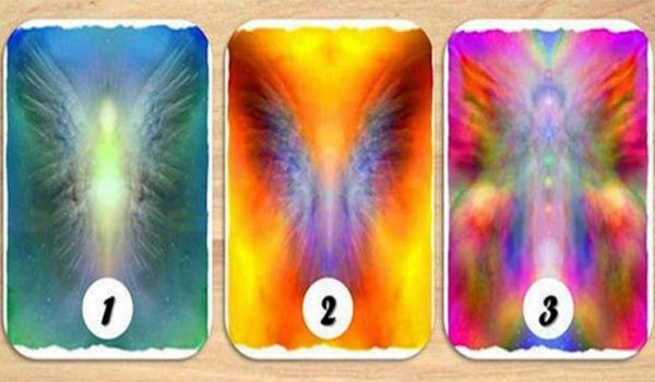 Pick an Angel and Receive the Message You Need to Hear Right Now