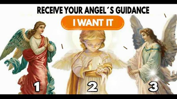 Oracle of life, Select an Angel