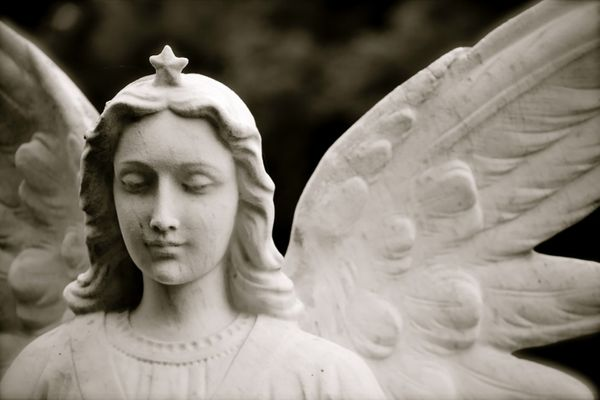 Find Your Guardian Angel Using Numerology. It's All In Your Day Of Birth