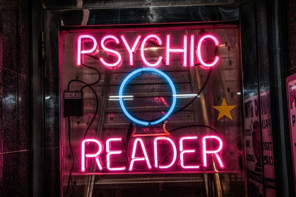 Psychic Reading: Can You Predict Your Future?